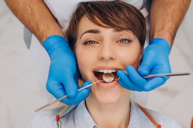 Common Oral Infections